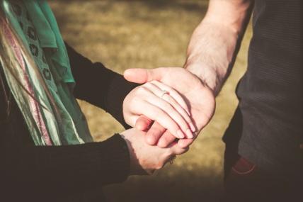 A Marriage Proposal at Craigievar Castle by Highland Wedding Photographer Ewan Mathers
