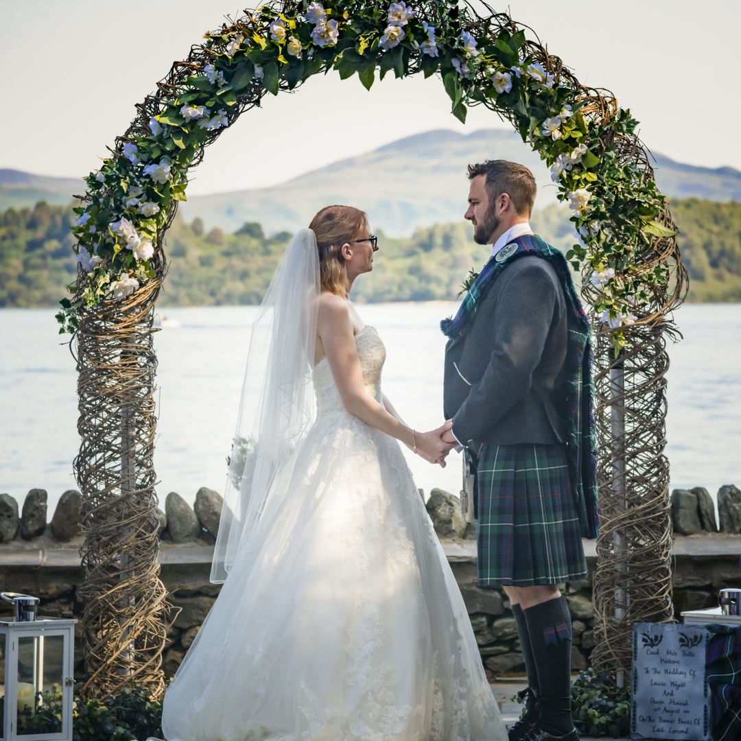 Wedding Photography Edinburgh Highlands Scotland - Ewan Mathers