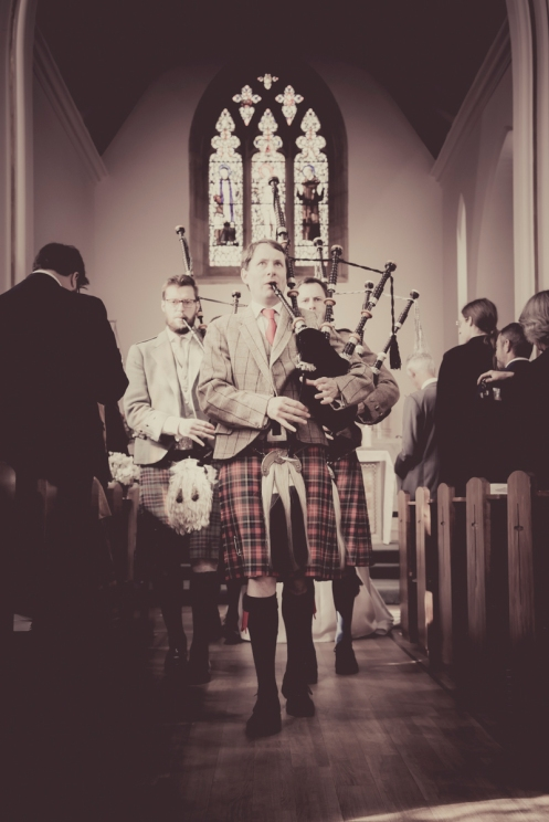Wedding Photographer in the Highlands of Scotland Ewan Mathers