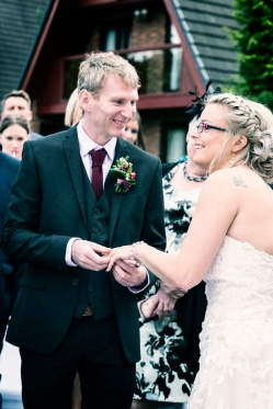 Wedding Photographer in Edinburgh - Ewan Mathers