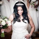 Bride by Wedding Photographer in Edinburgh - Ewan Mathers