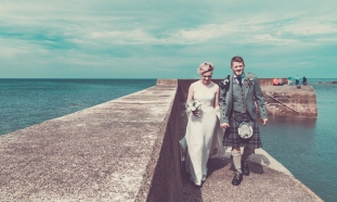 Wedding Photographer in the Highlands of Scotland - Ewan Mathers