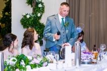 Wedding Photographer in Edinburgh Highlands Scotland - Ewan Mathers