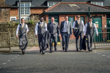 Wedding Photographers Edinburgh - Ewan Mathers - Photographer